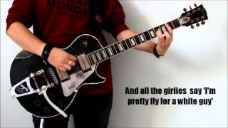 Pretty Fly (for a White Guy) - The Offspring - Greatest Hits - Guitar Cover