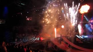 Nitro Circus Live '13 - Intro