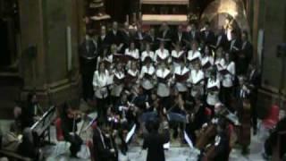 Corale dalla cantata n°147 di Bach