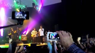 Dengaz-Obrigado (Live)