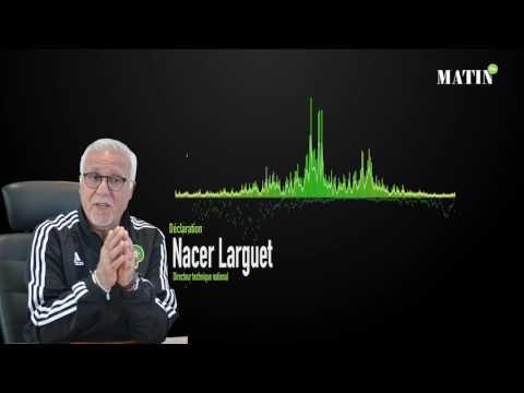 Licence en football management : Nacer Larguet répond à la polémique