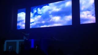 Satisfaction vs Locked Out of Heaven - Dash Berlin @ Coliseum Tallahassee 1/16/14
