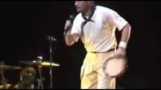 Phil Collins - Take Me Down Live