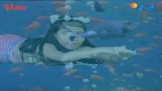 Duyung Cilik: Ingin Menemui Lola, Anissa Kehabisan Nafas | Episode 05
