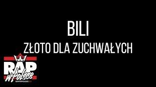 Bili - Złoto Dla Zuchwałych (prod. JB)