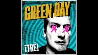 Green Day - Drama Queen - Lyrics