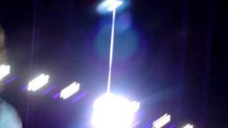 Jon Bon Jovi singing In These Arms - Gillette Stadium