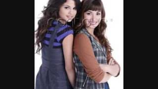 """Two Worlds Collide"" By Demi Lovato ft. Selena Gomez plus lyrics!!!!"