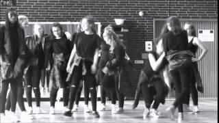Beyonce - if i were a boy Choreography Neddy