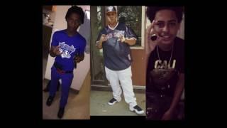 Lil Prince ft Ike & Goku - My Brothers