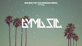 Tracklist Player (Base Instrumental) - MC Fioti - Bum Bum Tam