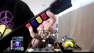 Guitar Hero Custom (How Low by Ludacris) HD