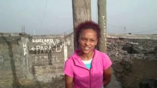 Cova Figueira - Raquel