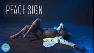 Usher - Peace Sign (Gaylyn Lareese Choreo)