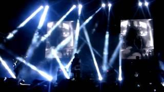 Molotov en vivo HD - Parasito