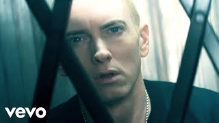 Eminem - The Monster (Explicit) ft. Rihanna