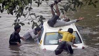 Chennai is battling worst rains in nearly 100 years - by RAVI KC  Part  2 width=