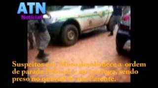 perseguição Policial no Acre