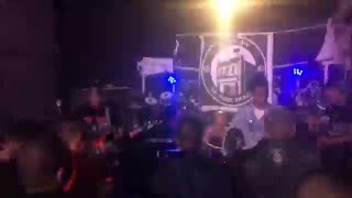 Sta-Prest Boys - Where Have All The Bootboys Gone! (A.C.A.B. Cover) Live In Malaysia KL 2016
