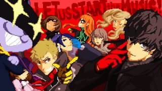Persona 5 - Last Surprise [8-bit; VRC6] (feat. Jilly Shears)