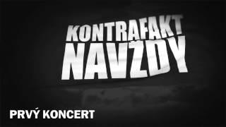 Kontrafakt - Prvý Koncert prod. Ján Lednický