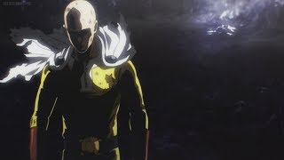 One Punch Man AMV - Saitama - True Hero [NEFFEX] Unstoppable.