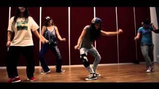 "Truckee Dance Factory -Ryan Curren Choreography- ""ILI"" Troy Boi"
