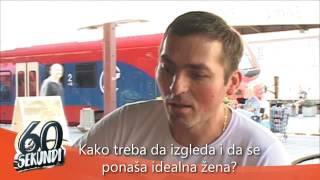 Zoka Bosanac 60 sekundi   Mondo TV