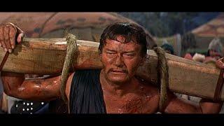 The Conqueror original theatrical trailer