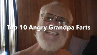 Angry Grandpa: Top 10 Best Farts