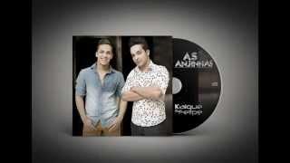 As Anjinhas - Kaique & Felipe