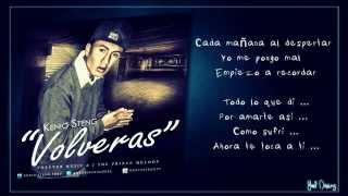 Kenio Steng - Volveras  (Prod. By Forever Music)