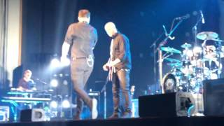 Don't Stop Me Now by Marc Martel - the Queen Extravaganza in Plymouth 28/10/16