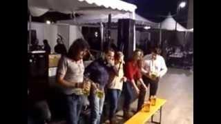 Los makys es October festival de Cartagena