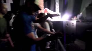 JayKosy @ BassPlanet pres.WestBam´s Bday - Arena Szczecin 3.3.2012
