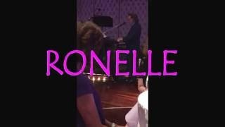 """Ronelle's Retirement Song - Dr. Guy Lodico performs tribute """"The Worst that Could Happen"""""""