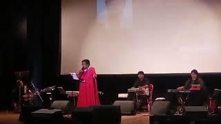 Sajna Hai mujhe, sajna ke liye-song by Dr Daisy Joseph, BARC