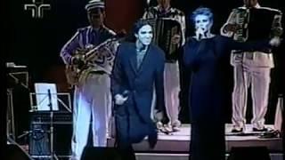 Cássia Eller e Moska  - Tem Mulher Tô Lá - 1997