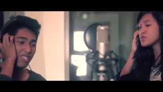 Recording Voice Class - Stephen & Francesca