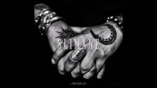 Slimane - J'en suis là [Lyrics]