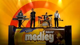The Medley Mixers- Power of love