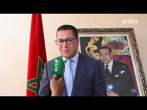 Video : Mohammed Rharras : C'est l'année du lancement de la réforme