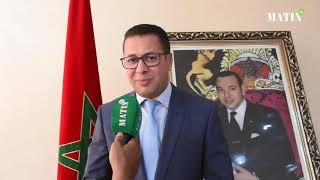 Mohammed Rharras : C'est l'année du lancement de la réforme