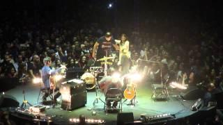 Sofia Lisboa e Silence 4 @ MEO Arena