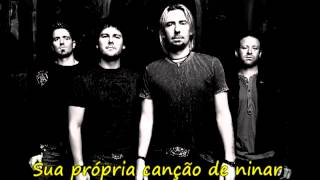 Nickelback Lullaby Tradução