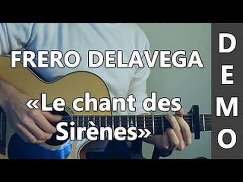 frero-delavega-le-chant-des-sirenes-demo-guitare-ipsaous