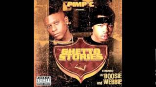 Lil Boosie & Webbie - Don't Know Why (Loop Instrumental)