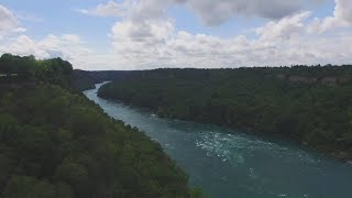 Niagara Gorge to be restored to natural beauty