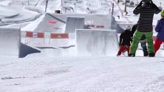 Fdp & Bfd Snowboard crew