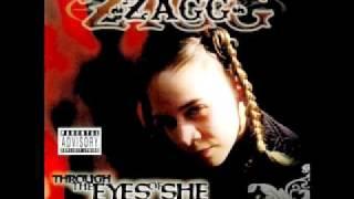 Zagg - Shady Bitches (feat. Loki)
